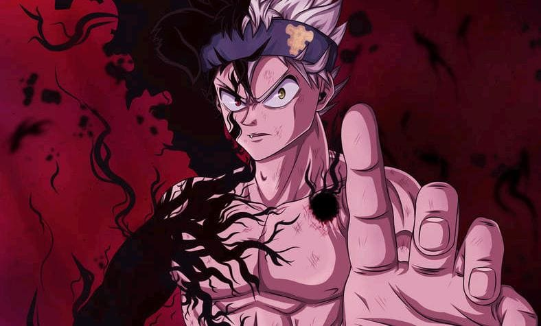 Black Clover Chapter 201 – Summary and Review