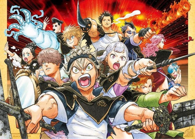 Black Clover Episode 78 – Summary and Review