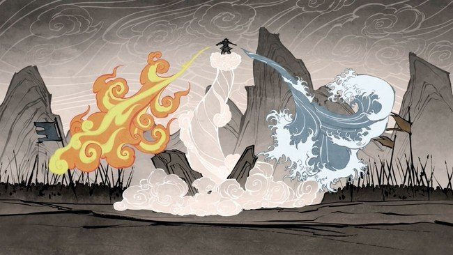 Just An Update Issue: Avatar The Last Airbender Controversy