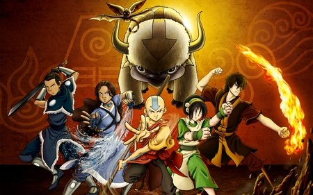 Avatar The Last Airbender Controversy - Image 1