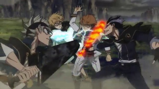 Black Clover Episode 81 Summary and Review - Image 2
