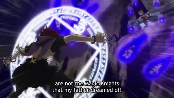 Black Clover Episode 81 Summary and Review - Image 4
