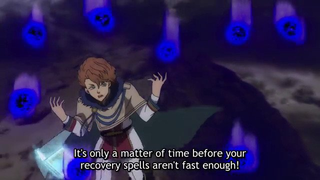 Black Clover Episode 81 Summary and Review - Image 5