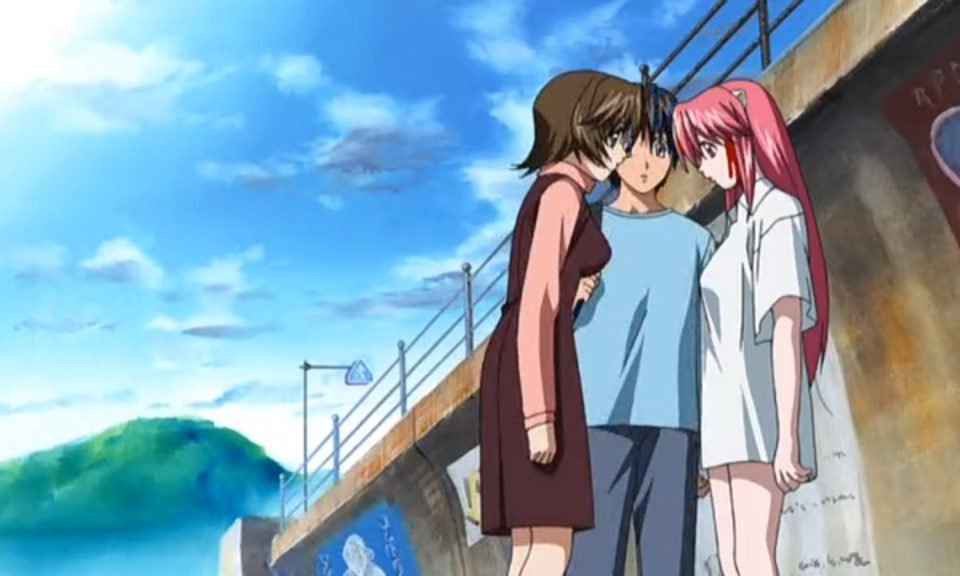 Elfen Lied – Series Review