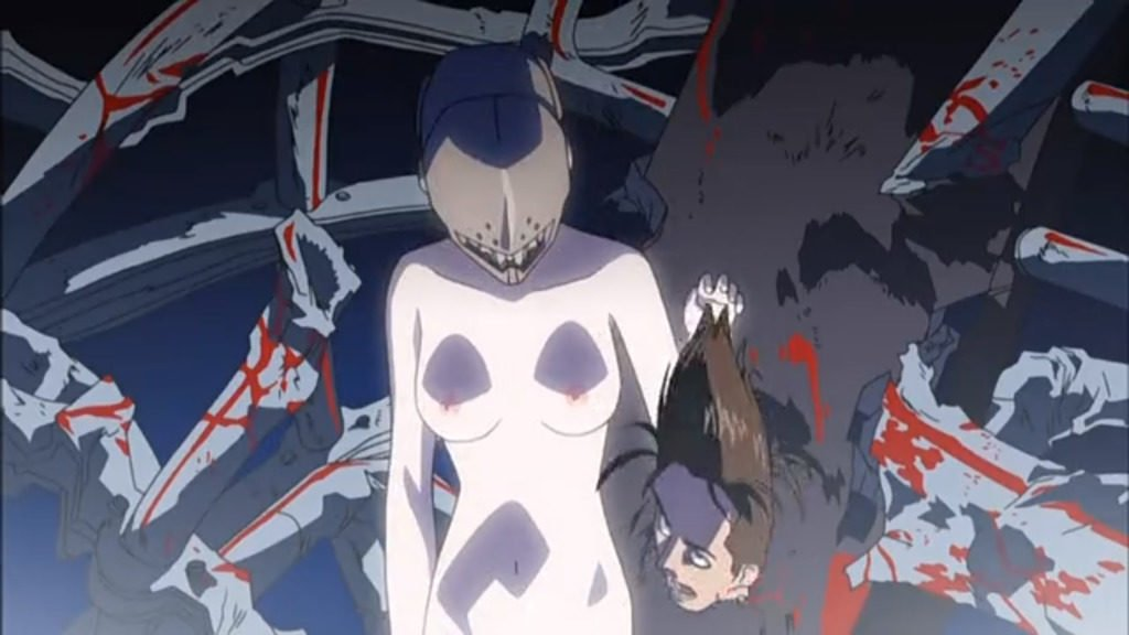 Elfen Lied Series Review - Image 1