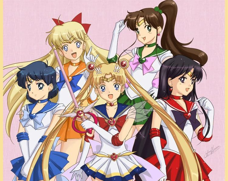 Sailor Moon (Super) – Review