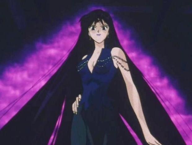 Mistress Nine, the Messiah of Silence