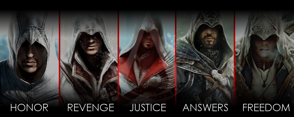 Assassin's Creed - Best Games for Low-End PCs And Laptops
