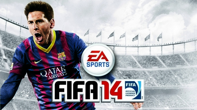 FIFA 14 - Best Games for Low-End PCs And Laptops