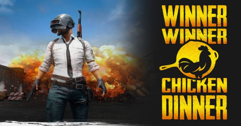 Beginner's Guide to PUBG: How to Get the Chicken Dinner?