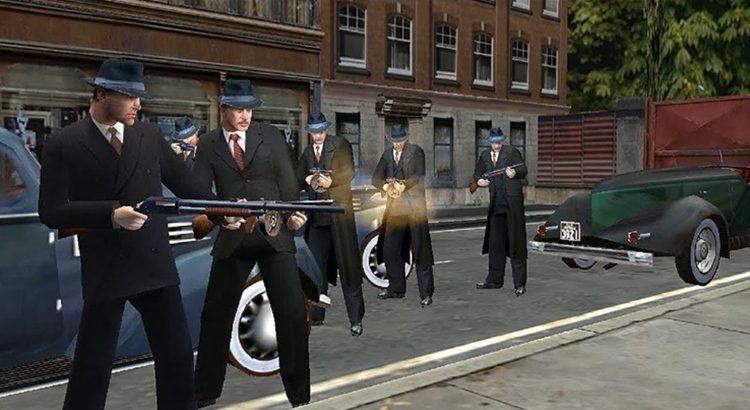 Mafia -The city of lost heavens