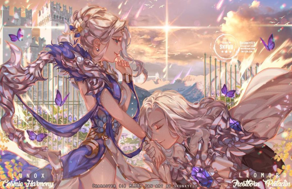 Mobile Legends Couples | List of 14 best couples, siblings, and partners