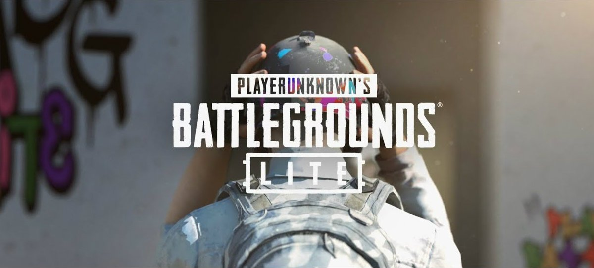 PUBG Lite for PC - Best Games for Low-End PCs And Laptops