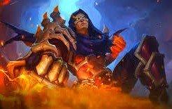 Best Fighter Hero - Aldous