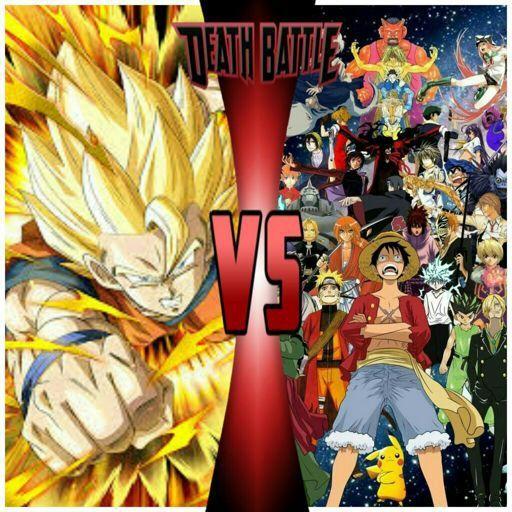 The Truth Seeking Orbs – Can They Defeat Goku?